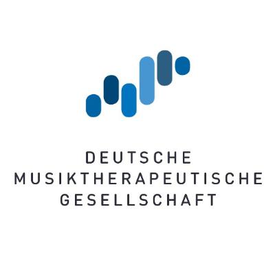 Logo der Deutsche Musiktherapeutische Gesellschaft