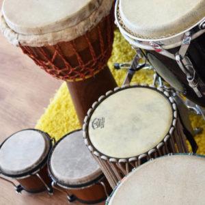 Musiktherapie in der Heilpädagogik