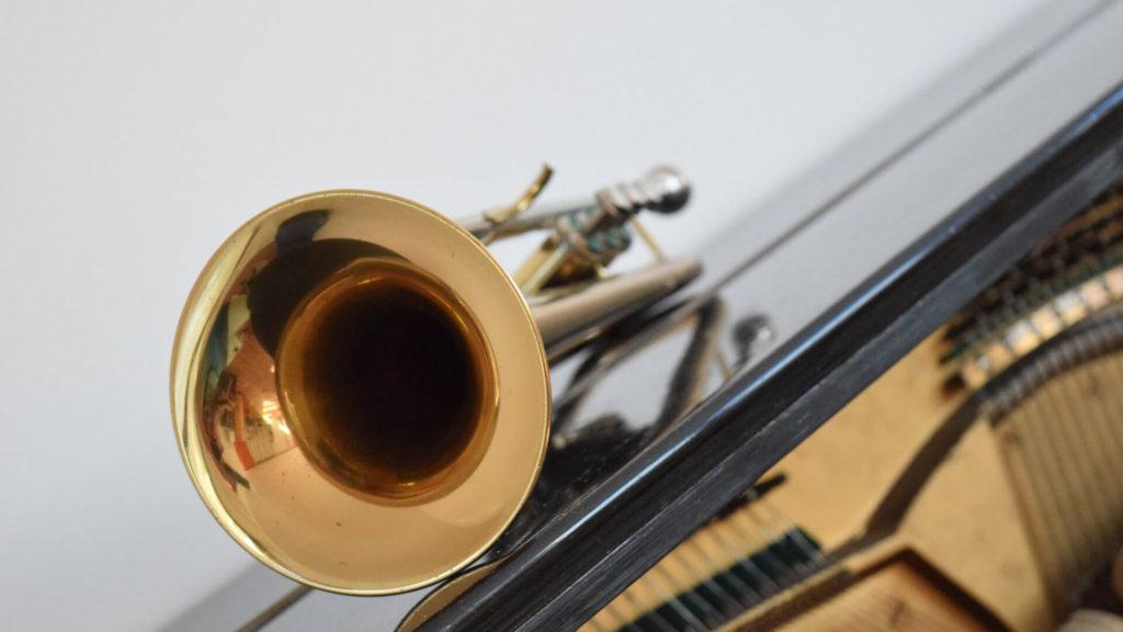 Musiktherapie Keller Trompete